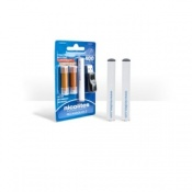 Nicolites Rechargeable Electronic Cigarette Starter Kit with Two Spare Rechargeable Batteries