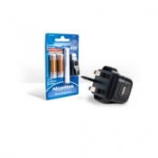 Nicolites Rechargeable Electronic Cigarette Starter Kit with USB Mains Charger