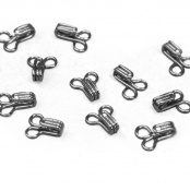 Steel Finger Hooks (Pack of 100)