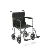 Drive Medical Steel Travel Chair