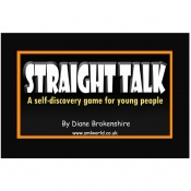 Straight Talk Self-Esteem Card Game