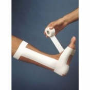 Strappal Hypoallergenic Rigid Strapping Tape (7.5cm)