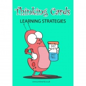 Strategies for Inquiry-Based Learning Thinking Cards