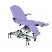 Sunflower Medical Lilac Fusion Hydraulic Podiatry Chair