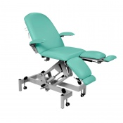 Sunflower Medical Mint Fusion Hydraulic Podiatry Chair