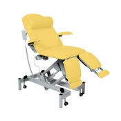 Sunflower Medical Primrose Fusion Podiatry Electric Tilting Chair