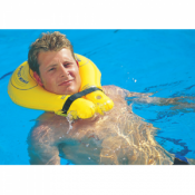 Swimming Flotation Collar Neck Float for Adults