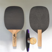 T3 SuperLite Ping Pong Bat Set