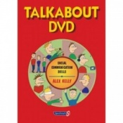 Talkabout Dvd - Social Communication Skills By Alex Kelly