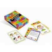 Talkabout Cards - Self Awareness Game By Alex Kelly