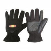 Techniche Thermafur Air-Activated Heating Gloves with Full Fingers