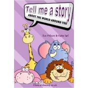 Tell Me a Story About the World Around You Educational Activity