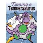 Taming a Tempersaurus Activity Book