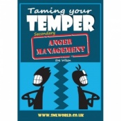 Taming Your Temper Activity Book
