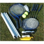 Badminton and Tennis Combination Set