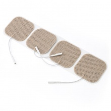 TPN 200 TENS Machine Spare Electrodes (4 Pack)