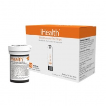 Test Strips for iHealth Glucose Meters