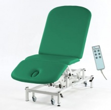 Therapy 3-Section Bariatric Examination Couch