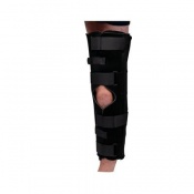 Economy Three Panel Knee Immobiliser