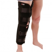 Thuasne Access Three-Panel Knee Splint