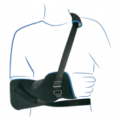 Thuasne Immo Classic Shoulder and Elbow Immobiliser