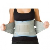 Deep Breathable Lumbar Support