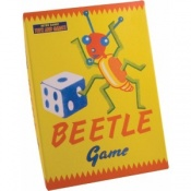 Traditional Beetle Parlour Game