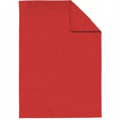 Cromptons Transtex Patient Specific Red Flat Transfer Sheet (Pack of 4)