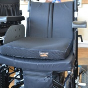 Treat-Lite Wheelchair Pressure Relief Cushion