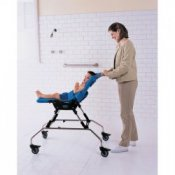 Shower Trolley for the Advance Bath Chair
