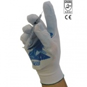 TurtleSkin CP Neon Insider 330 Cut Resistant Safety Gloves
