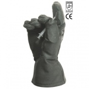 TurtleSkin Multi Guard Cut Resistant Safety Gloves