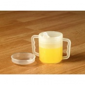 Homecraft Two Handled Mug