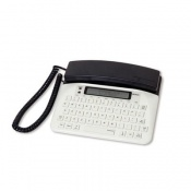 Uniphone 1150 Amplified Telephone Textphone