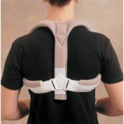 Universal Clavicle Posture Support