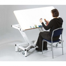 Universal Occupational Therapy Table