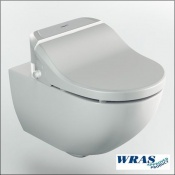 USPA SFE-7035 Wall Hung Shower Toilet with Remote Control