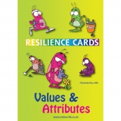 Values and Attributes Resilience Cards