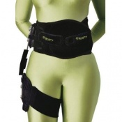 Venum Hybrid Soft Hip Abduction Brace