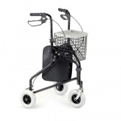 Tri Wheel Walker Spare Basket and Tray