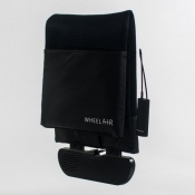 WheelAir Battery Powered Airflow Cooling Backrest Cushion
