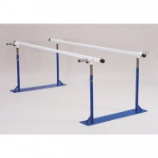 Width and Height Adjustable Parallel Bars