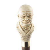 Winston Churchill Collectors' Walking Stick