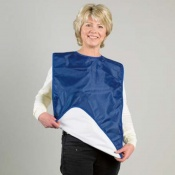 Homecraft Wipeclean Adult Bib