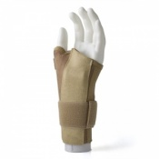 Two Piece Elastic Wrist & Thumb Spica