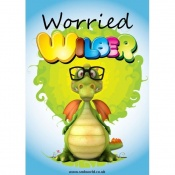 Worried Wilber Activities Book and CD-ROM