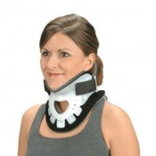 XTW Extended Wear Paediatric Cervical Collar