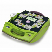 Zoll Fully Automatic AED Plus Defibrillator