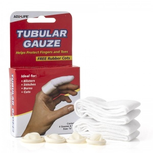Acu-Life Tubular Gauze Dressing 1 Ct
