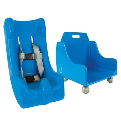Tumble Forms 2 Mobile Floor Sitter
